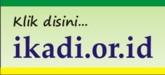Website Ikadi Pusat