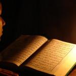syahrul qur'an